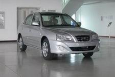 北京现代牌BH7162FMZ轿车图片