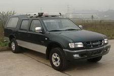 5米|5座五十铃轻型客车(QL65002R)