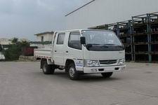 解放国四单桥货车61马力1吨(CA1020K3RE4)