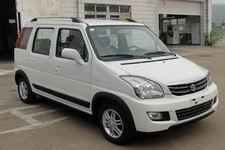 昌河铃木牌CH7105A1型轿车图片