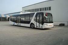 12米|25-41座野马纯电动城市客车(SQJ6121BEV)