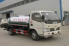 CSC5071GPS4型楚胜牌绿化喷洒车图片