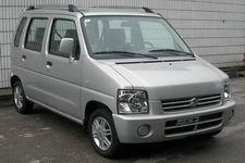 北斗星牌CH7100A4型轿车图片