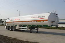 瑞江牌WL9400GSY型铝合金食用油运输半挂车图片