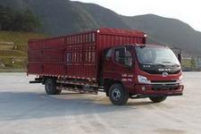 铂骏牌LFJ5130CCYG2型仓栅式运输车图片