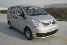 4.4米|5-7座吉奥多用途乘用车(GA6441SE4)