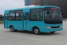 西虎牌QAC6600NG5型城市客车