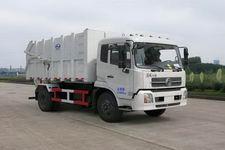 九通牌KR5120ZLJD4型自卸式垃圾车图片