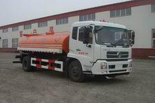 广燕牌LGY5160GSS型洒水车
