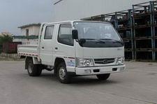 解放国四单桥货车61马力1吨(CA1020K3RE4-1)