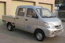 昌河国四微型双排货车60马力0吨(CH1021EG23)