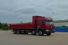 福狮前四后八自卸车国四271马力(LFS3312LQA)