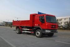 福狮单桥自卸车国四160马力(LFS3120LQA)