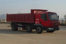 福狮前四后四自卸车国四220马力(LFS3250LQA)