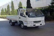 解放国四单桥货车61马力1吨(CA1020K3E4-3)