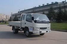 解放国四单桥货车61马力1吨(CA1020K3R5E4-3)