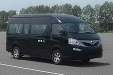 5.5米|6-9座长安轻型客车(SC6551C4)