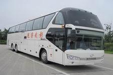 13.7米|24-71座海格客车(KLQ6142DAE42)