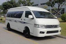10-15座金龙轻型客车
