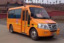 5.1米|10-15座同心幼儿专用校车(TX6511XF)