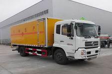 楚胜牌CSC5160XQYD5型爆破器材运输车图片