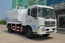 九通牌KR5160GQW4型清洗吸污车图片