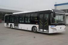 12米|17-29座常隆纯电动城市客车(YS6123GBEV)