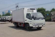 江特牌JDF5040XLCJ4型冷藏车