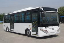 8.3米|10-27座常隆纯电动城市客车(YS6830GBEV)