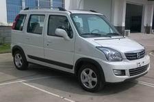 昌河铃木牌CH7143D型轿车图片