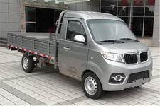 金杯国四微型货车82马力1吨(SY1020YC4AP)