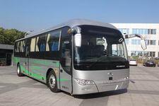 10.7米|24-47座金龙纯电动客车(XMQ6110BCBEVL2)