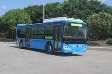 10.7米|10-35座福达纯电动城市客车(FZ6119UFBEV)