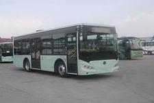 8.5米 10-25座福达纯电动城市客车(FZ6859UFBEV)