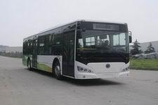 12米|10-37座福达纯电动城市客车(FZ6129UFBEV)