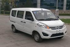 3.9米|7座福田两用燃料多用途乘用车(BJ6393MD3RA-AA)
