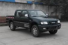 五十铃国四微型多用途货车120马力1吨(QL1030CADW3)