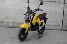 飞肯(FEKON)牌FK150-12A型两轮摩托车