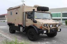 阿莫迪罗牌ARM5080XLJ型旅居车图片