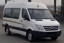 6米|10-18座东宇纯电动客车(NJL6600BEV15)