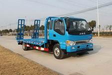 秋浦牌ACQ5101TDP型低平板运输车
