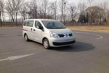 4.4米|7座吉奥纯电动多用途乘用车(GA6440SBEV)