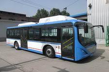 10.6米|10-42座骊山城市客车(LS6110GN5)