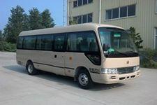 7米|10-23座大马纯电动客车(HKL6700BEVB)