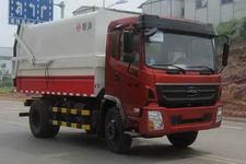 恒润牌HHR5160ZDJ4HQ型压缩式对接垃圾车