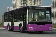 10.5米|20-40座福达纯电动城市客车(FZ6109UFBEV01)