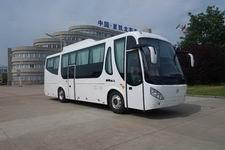 10.5米|24-45座星凯龙纯电动客车(HFX6101KEV09)