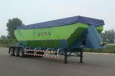 凌宇牌CLY9400ZLS型散装粮食运输半挂车图片