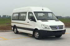 6米|10-16座福达纯电动城市客车(FZ6600UBEV)