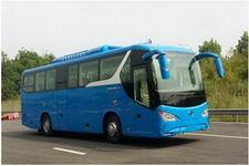 比亚迪牌CK6100LLEV型纯电动旅游客车图片